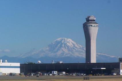 sea-tac airport